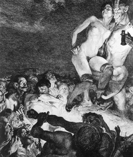 Otto-Greiner-The-Devil-Displaying-the-Woman-to-the-People--.JPG