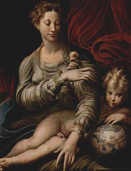 Parmigianino 001