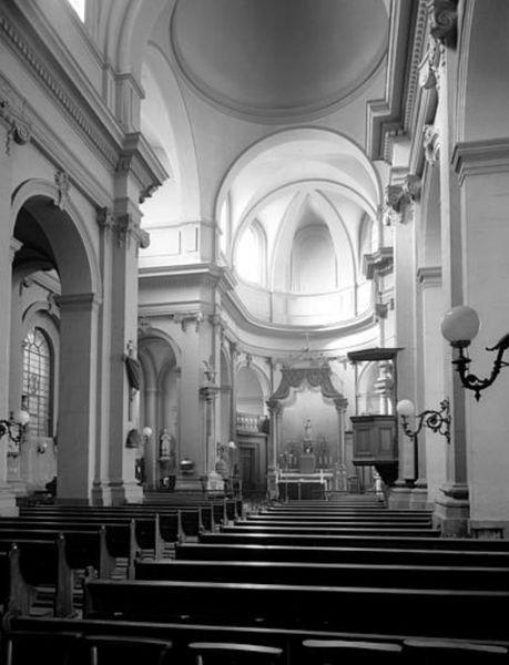 Eglise Notre-Dame - 18. (Copier)