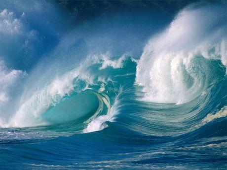 vague tsunami