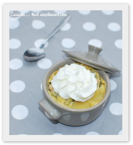clafoutis d'hiver chantilly fromage blanc1