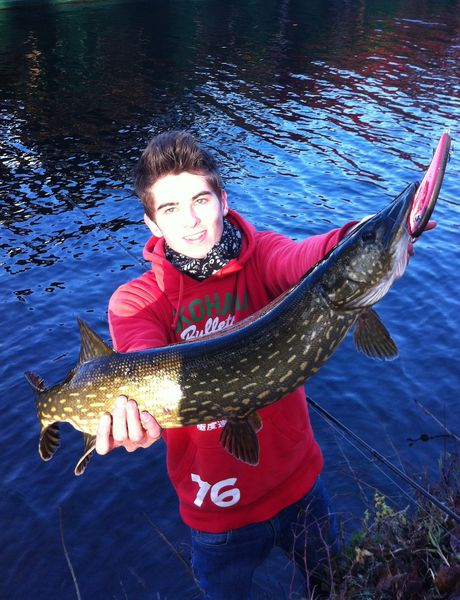 Brochet 26-12-12 Monster Jerk CFX Baits 1