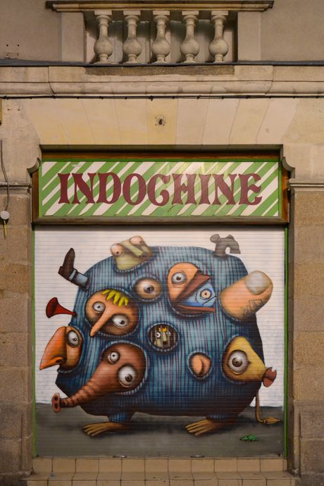 indochine 1