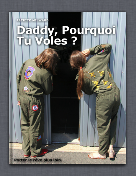 DADDY POURQUOI - couverture