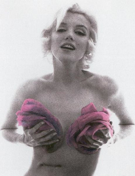 zoom-marilyn-monroe--le-mythe-en-images-1