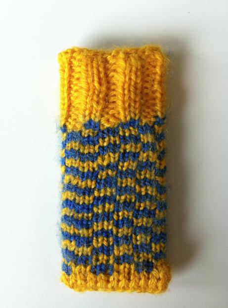 ipod knit01