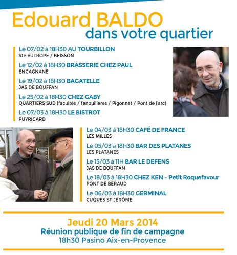 rencontres campagne