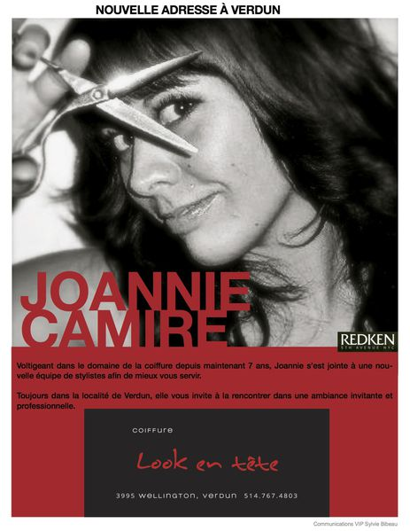 Joannie Camire JPEG 15 nov 2012
