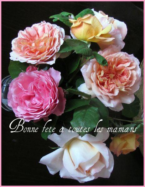 Bouquet roses3