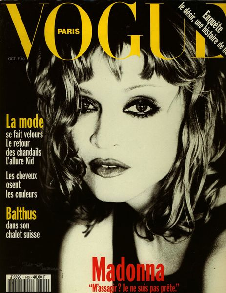 madonna vogue paris vogue+1993+pud+scrapbook+Scan10233
