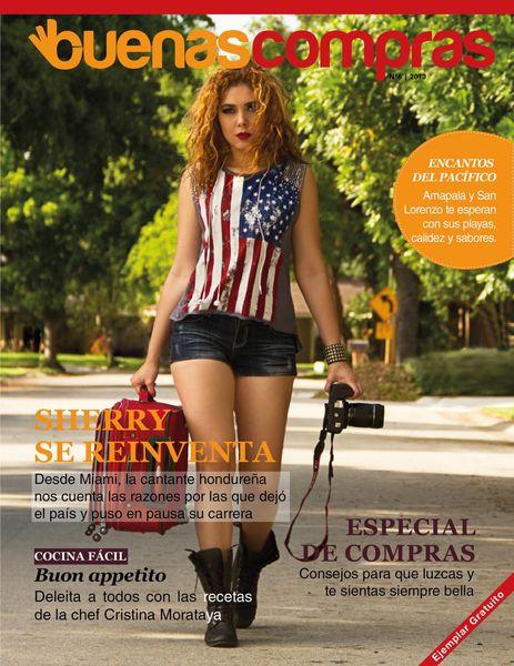 Revista Bunas Compras Sherry Downing Se Reinventa