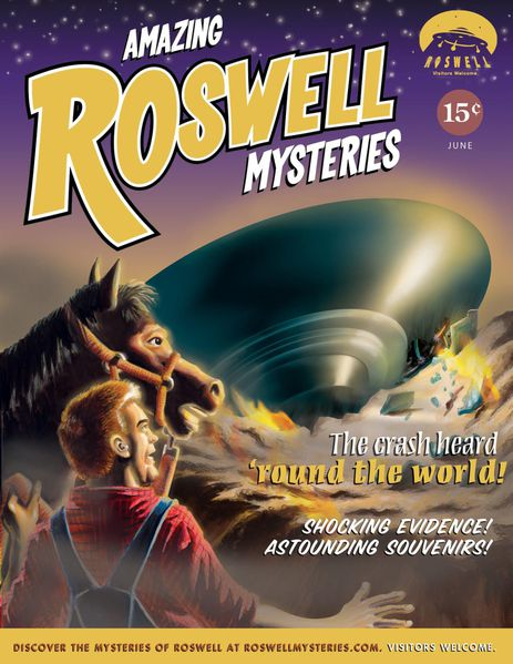 The Day After Roswell Pdf