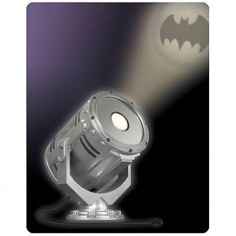Phare de travail à LED  P-465--batman-jla-trophy-room-electronic-bat-signal-prop-re