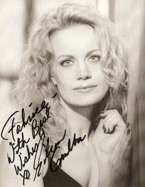 Eileen Grubba - Picture Actress
