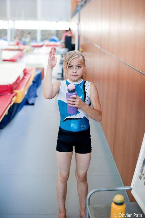 portraits de gymnaste par olivier pain photographe a tours