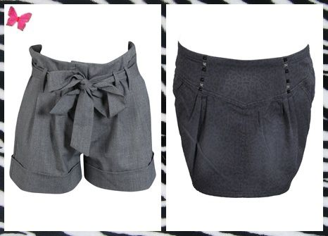 jupe short