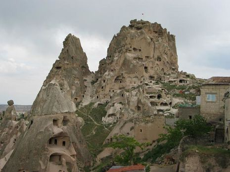Cappadoce 7 uchisar