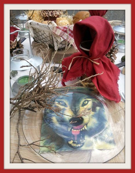 Chaperon rouge Cath 4bis