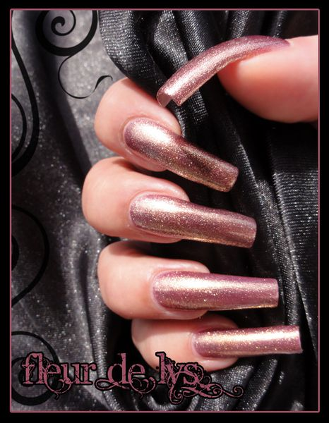 OPI Rally Pretty Pink2