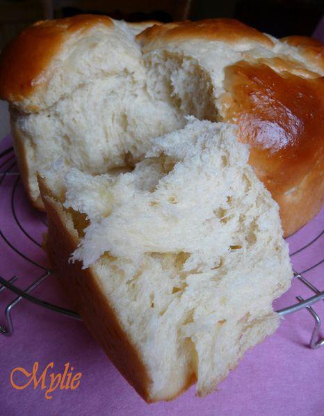 brioche au fromage blanc 3