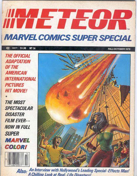 meteor bis