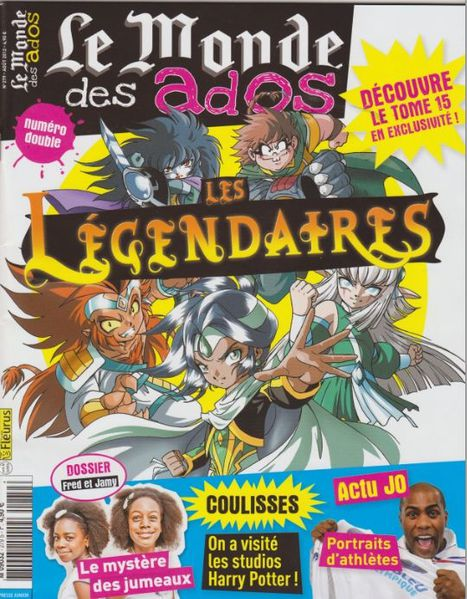 couverture mda
