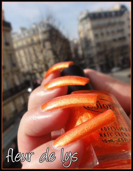Vue Paris XVIeme