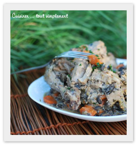 lapin aux olives2