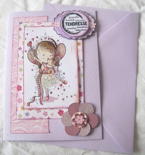 carte fée violette 1