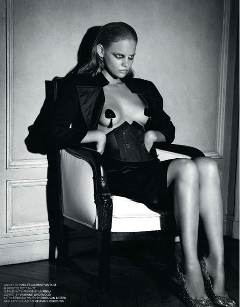 marloes-horst-by-paul-empson-for-black-issue
