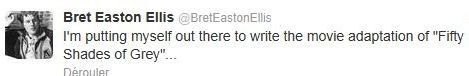Breat Easton Ellis