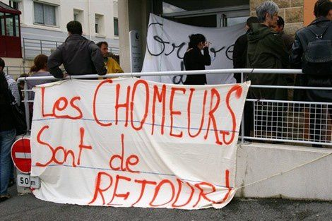 Occupons Ple Emploi : mardi 14 fvrier, on remet a !
