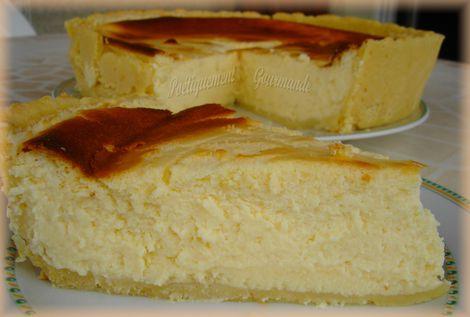 gateau au fromage blanc coupe1
