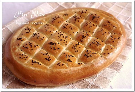 pain turque pain pide7