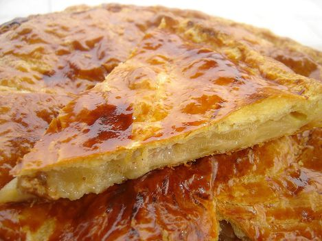 galette des rois pommes noix part