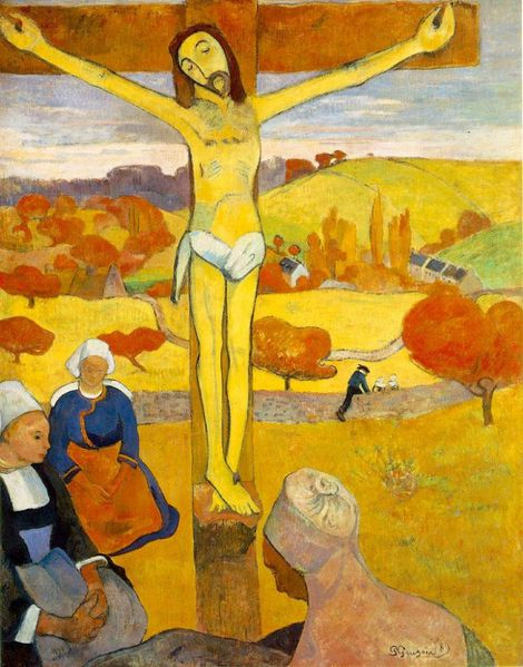 Gauguin--Christ-jaune--automne-1889---parousie.over-blog.fr.jpg