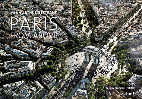 Paris from above 1
