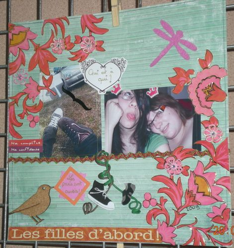 scrap a mours pages romans (26)