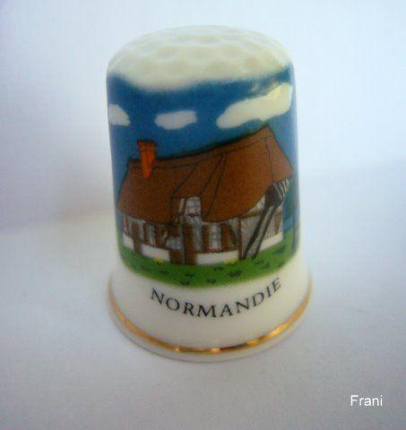 dé Normandie Mi-Jo