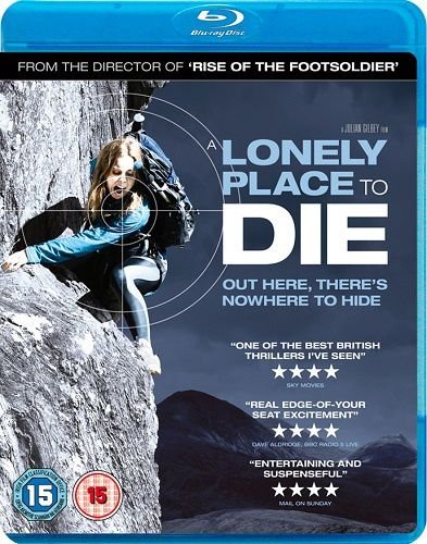 A Lonely Place to Die [FRENCH BLURAY 720p]