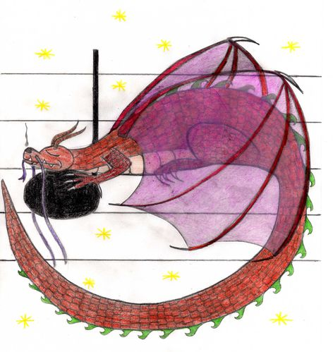 dragon las 2216