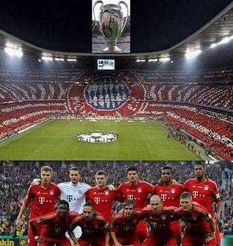 Bayern-de-Munich