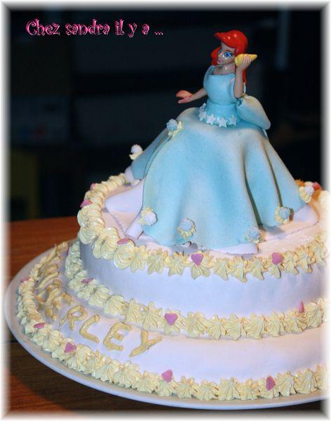 gateau 3D prinsesse (14)