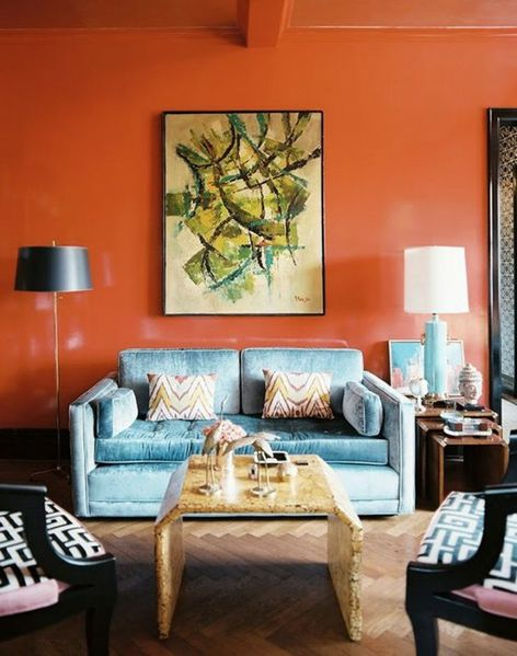 A PART CA MUR ORANGE PINTEREST 4
