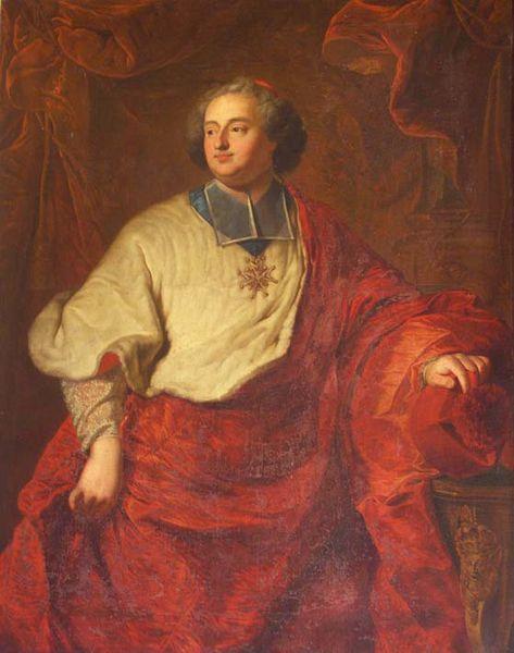 Cardinal de Rohan (chateau de Josselin)