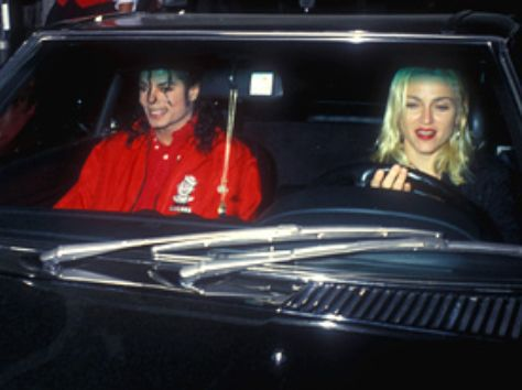 Madonna Opens Up About Michael Jackson