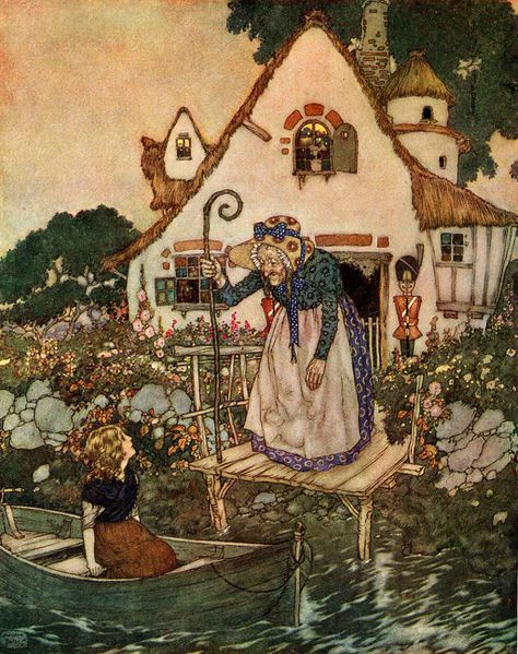 Edmund_Dulac_-_The_Garden_of_the_Woman_Learned_in_Magic.jpg