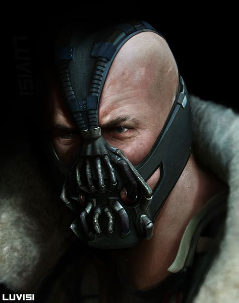 bane by danluvisiart-d5w3duk