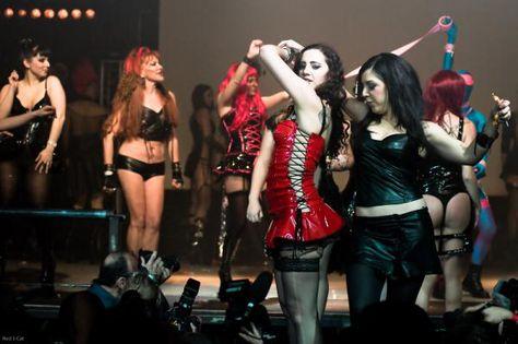 demonia 2009