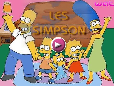 Simpson Streaming